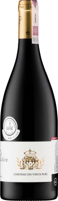 Wino Vieux Parc Cuvee Selection Rouge Corbières AC 2014