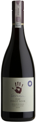 Wino Seresin Home Single Vineyard Pinot Noir Marlborough