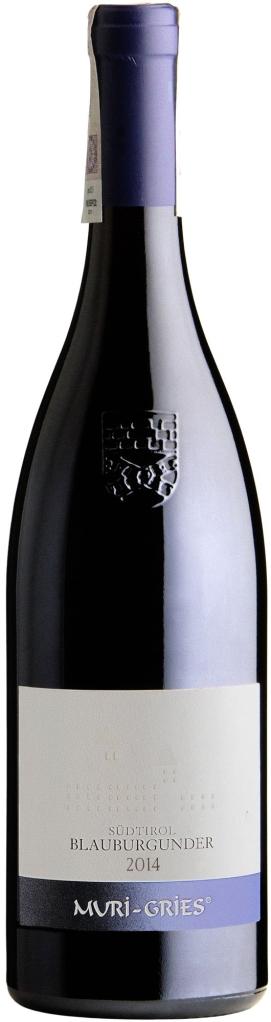 Wino Muri Gries Pinot Nero Alto Adige DOC 2017