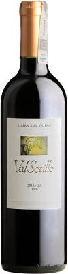 Wino ValSotillo Crianza Ribera del Duero DO