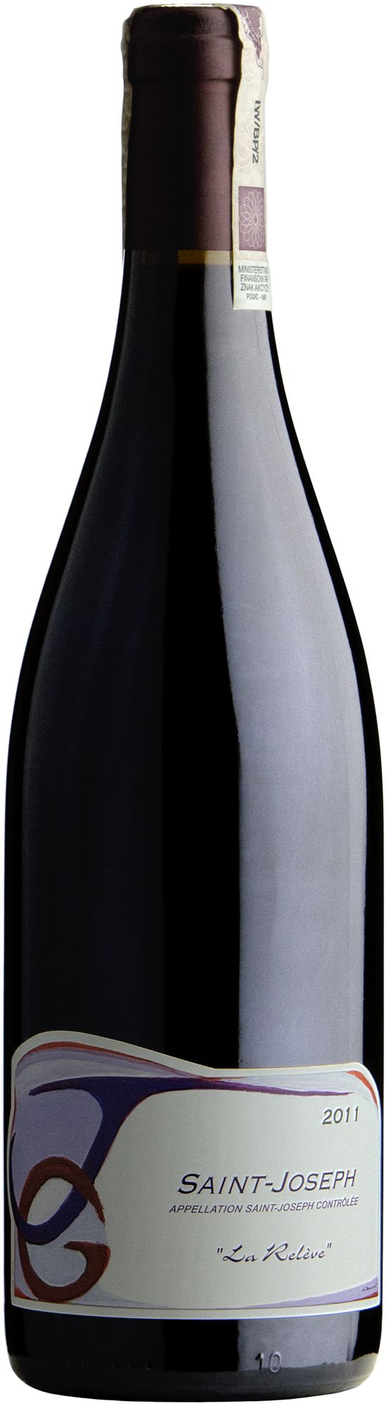 Wino Gaillard Releve Saint Joseph AOC