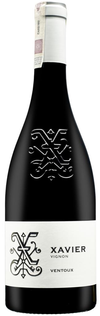 Wino Xavier Ventoux AOC 2016