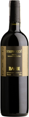 Wino Barbi Streppaticcio Umbria IGT