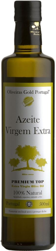 Oliwa Azeite Oliveiras Gold 0,1 Top Premium