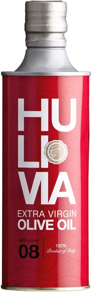 Oliwa Hulivia 08 Puglia Selezione