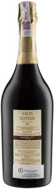 Wino Bisol Salis Prosecco Valdobbiadene Superiore DOCG