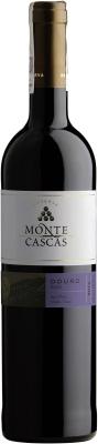 Wino Monte Cascas Douro Reserva Douro DOC 2015