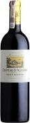 Wino Château d'Agassac Cru Bourgeois Haut Medoc AOC