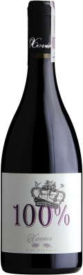 Wino Xavier 100% Côtes du Rhône AOC 2012