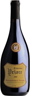 Wino Priore Il Vecchio Montepulciano d`Abruzzo DOC 2012