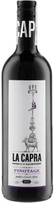 Wino La Capra Pinotage Paarl