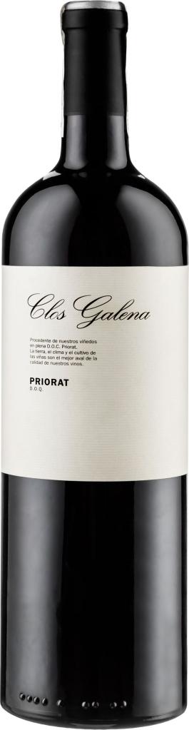 Wino Domini de la Cartoixa Clos Galena Priorat DOQ