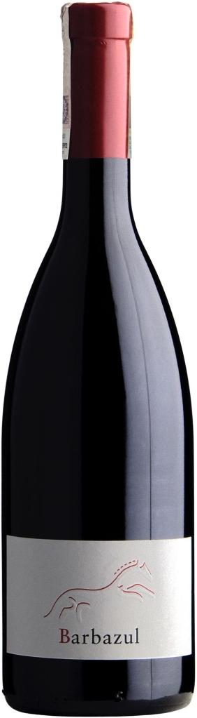Wino Huerta de Albalá Barbazul Tinto Cádiz VdlT 2014