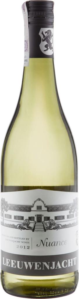 Wino Leeuwenjacht Nuance Paarl