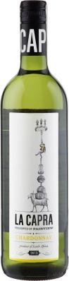 Wino La Capra Chardonnay Coastal Region