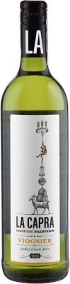 Wino La Capra Viognier Paarl