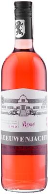 Wino Leeuwenjacht Rose Paarl