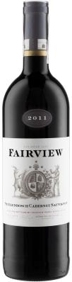 Wino Fairview Cabernet Sauvignion Stellenbosch