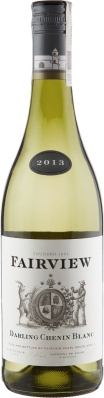 Wino Fairview Chenin Blanc Darling WO