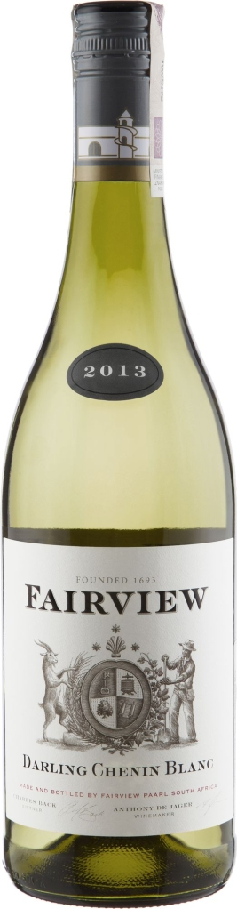 Wino Fairview Chenin Blanc Darling