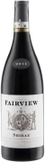 Wino Fairview Shiraz Coastal Region