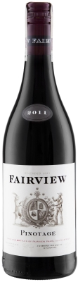 Wino Fairview Pinotage Coastal Region