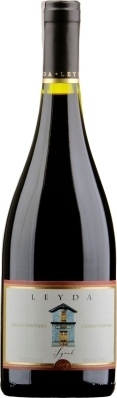Wino Leyda Syrah Single Vineyard Talhuen Colchagua Valley