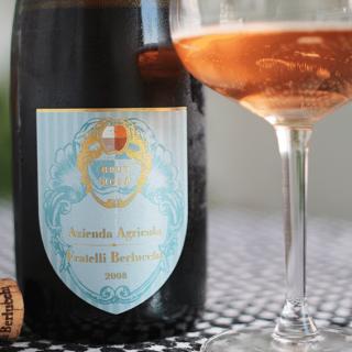 Franciacorta - wino musujące