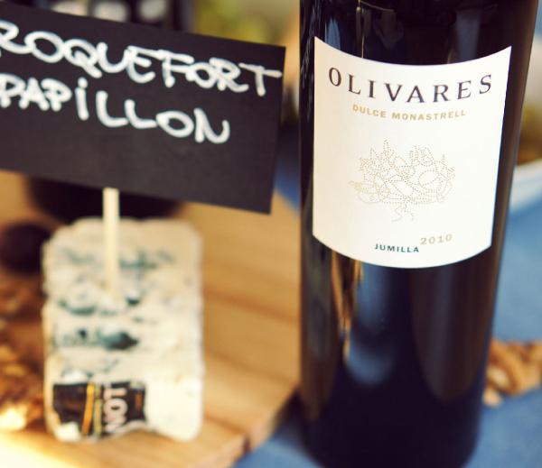 Bodegas Olivares – wina zJumilla