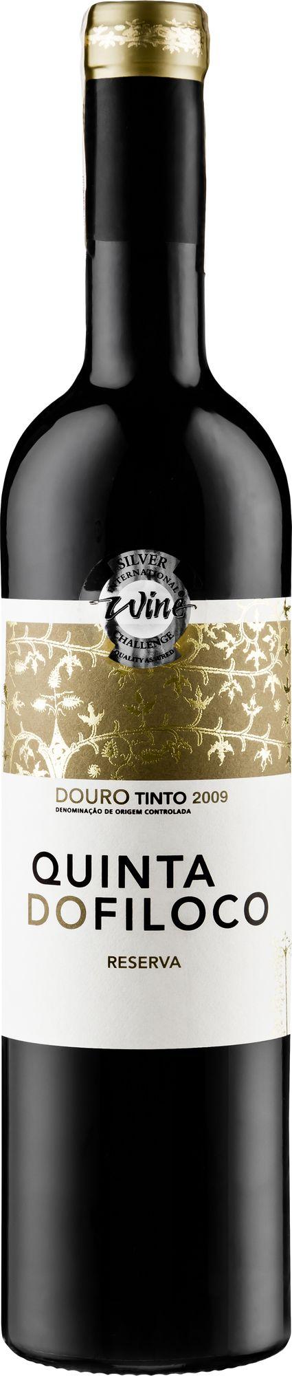 Wino Quinta Filoco Reserva Red Douro DOC