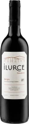 Wino Ilurce Tinto Joven Rioja DOCa