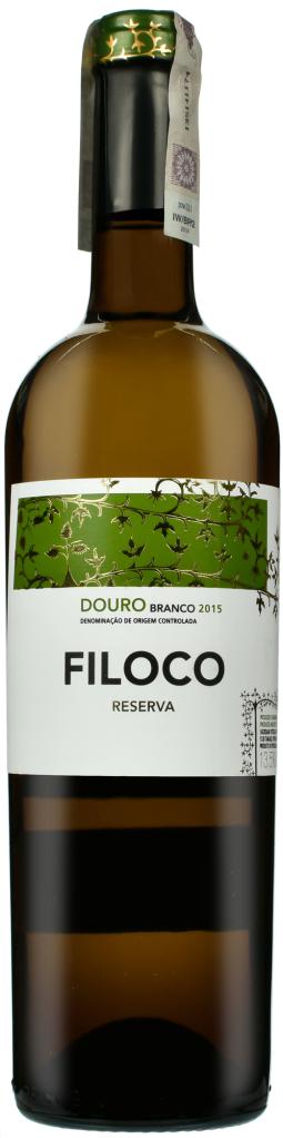 Wino Quinta Filoco Reserva White Douro DOC 2016