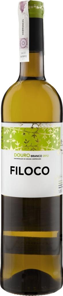 Wino Quinta Filoco Branco Douro DOC 2018