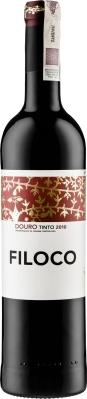 Wino Quinta Filoco Tinto Douro DOC 2017