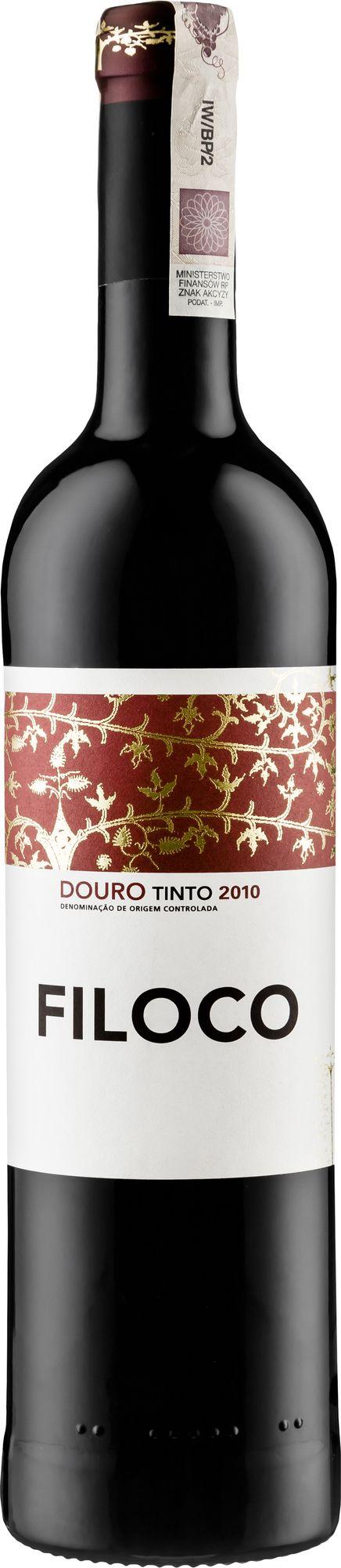 Wino Quinta Filoco Tinto
