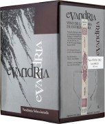 Wino Bag-in-Box: Coloma Evandria Extremadura VdlT