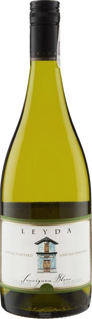 Wino Leyda Sauvignon S.V. Garuma Leyda Valley