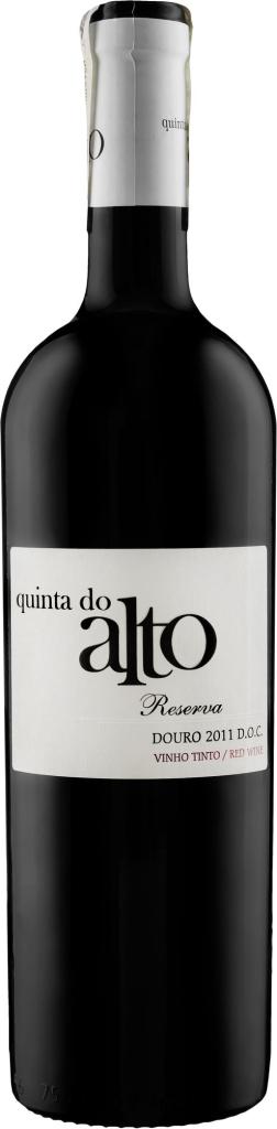 Wino Quinta do Alto Reserva Douro