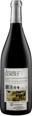 Wino Estrada da Corte Red Dao