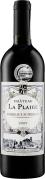 Wino Château La Plaige Bordeaux Superieur AOC 2015