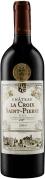 Wino Château La Croix Saint-Pierre Blaye Côtes de Bordeaux AOC 2015