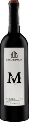 """Wino Casa Primicia """"M"""" Mazuelo Rioja DOCa"""