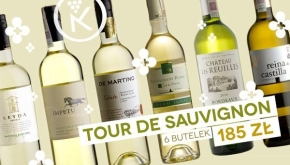 Tour de Sauvignon
