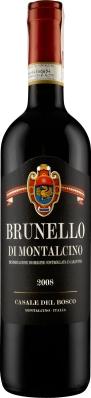 Wino S. Nardi Casale del Bosco Brunello di Montalcino DOCG 2012