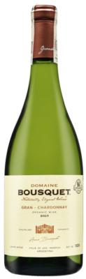 Wino Domaine Bousquet Grande Reserva Chardonnay Mendoza Tupungato 2018