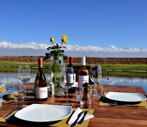 Domaine Bousquet – francuskie wina zArgentyny