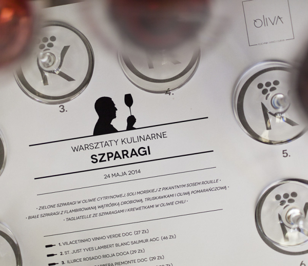 Wino i… spotkanie kulinarne