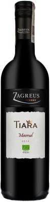 Wino Zagreus Tiara Mavrud 2016