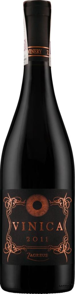 Wino Zagreus Vinica Mavrud 2013