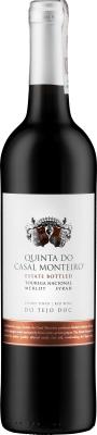 Wino Casal Monteiro Tinto Tejo DOC 2015